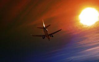 Фото бесплатно небо, облака, оранжевый