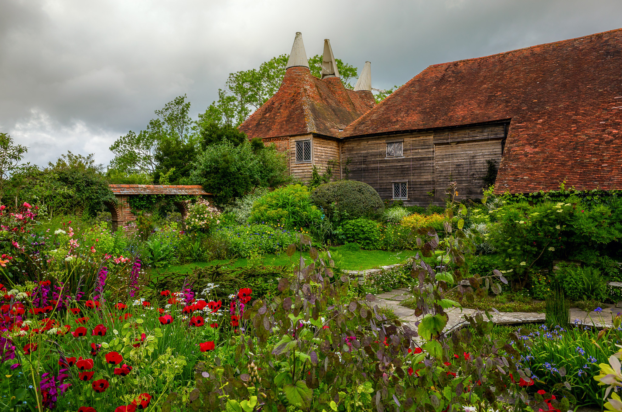 Great Dixter, Kent, UK