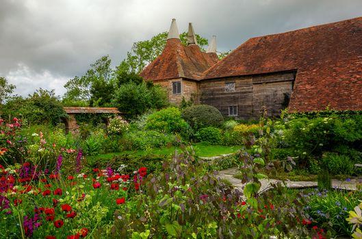 Фото бесплатно Great Dixter, Kent, UK