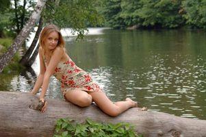Бесплатные фото Linda D,модель,красотка,девушка
