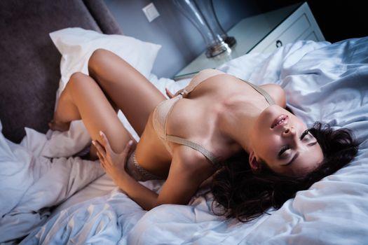 Фото бесплатно красивая девушка, модель, сексуальные девушки