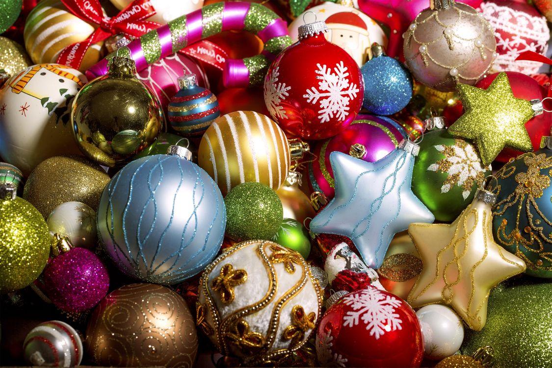 Фото бесплатно Рождество, фон, дизайн, элементы, игрушки, новогодние обои, новый год, украшения, новый год
