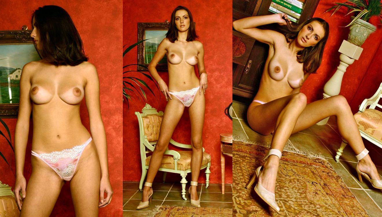 Фото бесплатно Miriam Velasio, красавица, эротика - скачать на рабочий стол