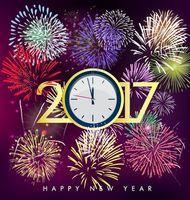 Обои Рождество, фон, дизайн, элементы, новогодние обои, новый год, с новым годом, 2017, с новым годом 2017