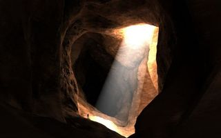 Бесплатные фото пещера,камни,тоннель,человек,свет,лучи