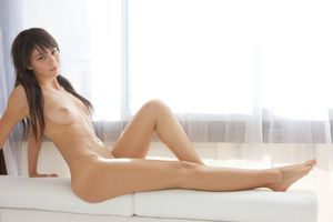 Заставки Hannah E, красотка, голая, голая девушка, обнаженная девушка, позы, поза, сексуальная девушка, модель, эротика