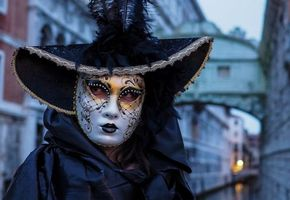 Бесплатные фото карнавал,маска,маски,венеция,италия,Carnival Venice,Italy
