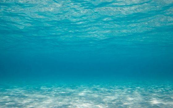 Фото бесплатно песок, вода, дно