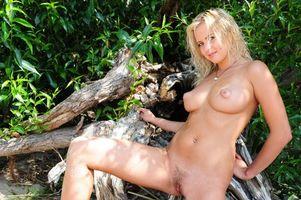 Фото бесплатно Berry A, модель, эротика, красотка, девушка, голая, голая девушка, обнаженная девушка, позы, поза