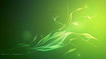 Бесплатные фото абстракция, линии, зеленый
