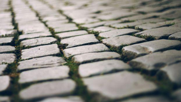 Photo free paving stones, surface, stones