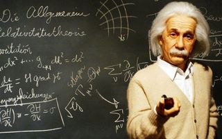 Фото бесплатно Альберт Эйнштейн, физик, ученый