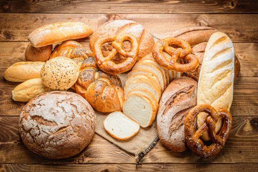 Бесплатные фото кренделя,еда,хлеб