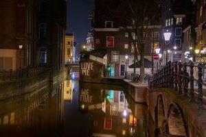 Photo free Amsterdam, Netherlands, city