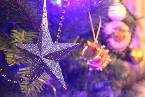 Фото бесплатно игрушки, элементы, Новый год