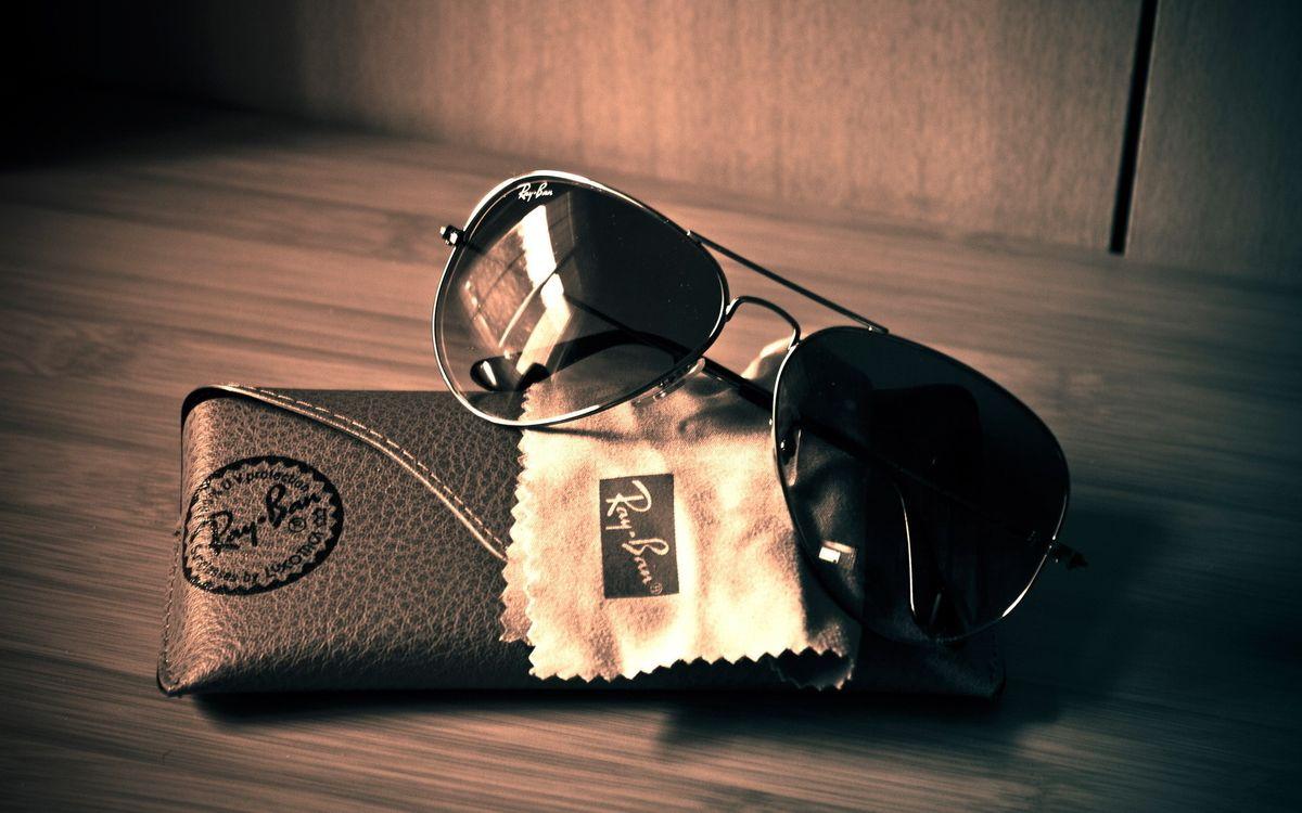 Фото бесплатно очки, макро, футляр - на рабочий стол