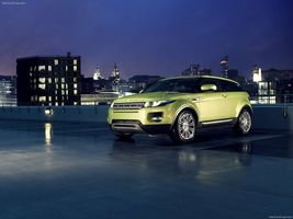 Photo free land rover, range, rover