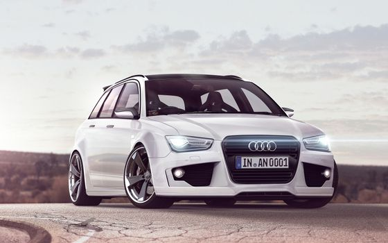 Photo free audi, food, white