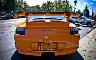 Бесплатные фото gt3rs,porsche,автомобиль,колеса,диски,шины,фары
