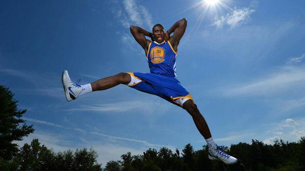 Photo free basketball player, athlete, ball