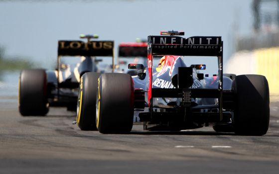 Photo free Formula 1, cars, speed