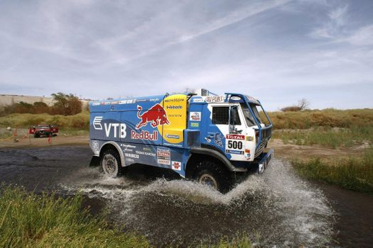 Photo free cargo, wheels, water