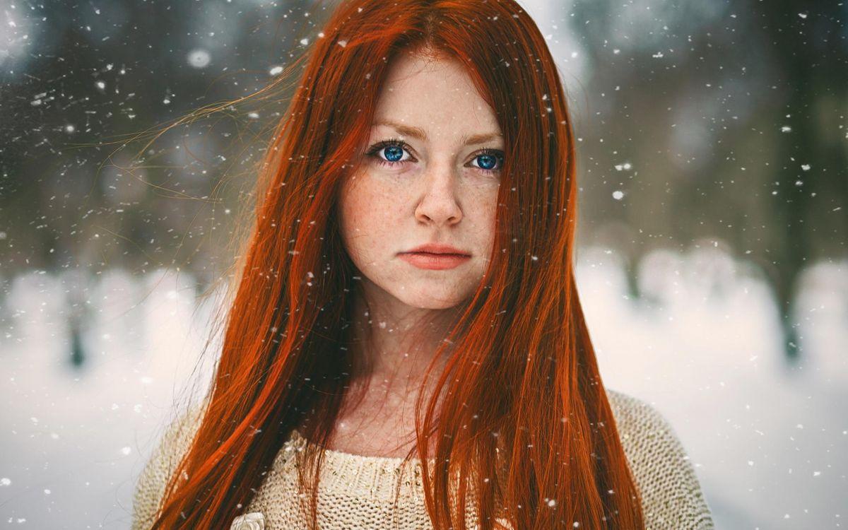 экземпляр красивые бледно рыжие девушки профессиональные фотки может показаться