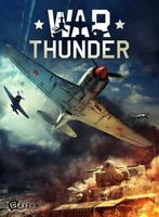 Photo free war thunder, game, airplanes
