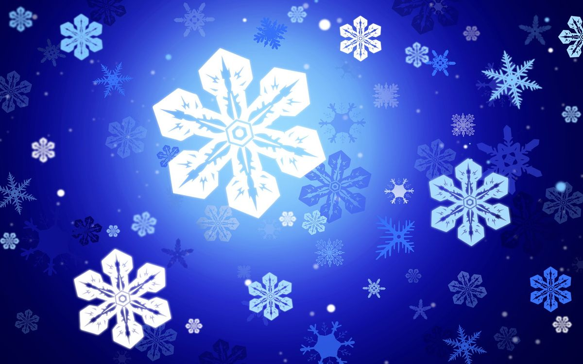 Фото бесплатно заставка, фон, зима - на рабочий стол