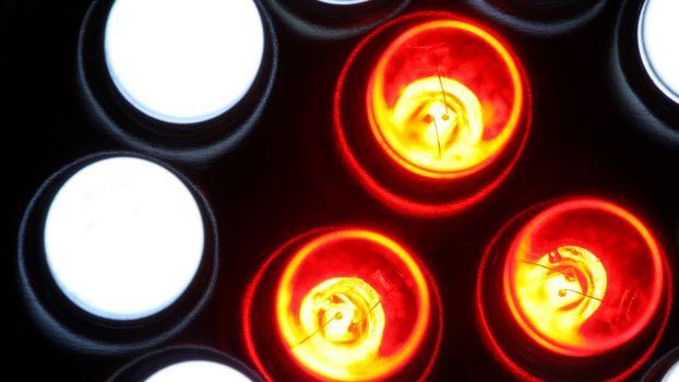 Заставки фонари, свет, разный