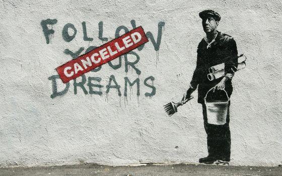 Photo free graffiti, wall, drawing