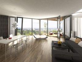 Photo free floor, sofa, chairs