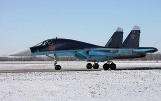 Фото бесплатно самолет, военный, крылья