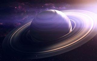 Фото бесплатно сатурн, планета, газовый