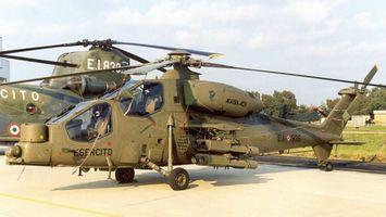 Фото бесплатно вертолет, кабина, шасси