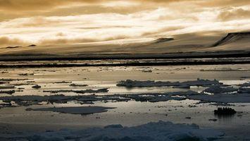 Фото бесплатно люди, лед, холод