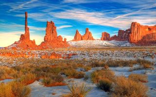Бесплатные фото зима,снег,трава,пустыня,скалы,пейзажи