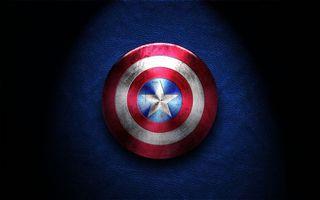 Бесплатные фото щит,капитан,америка,звезда,синий фон,комиксы,фильмы