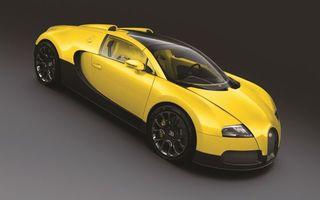 Заставки bugatti, veyron, автомобиль