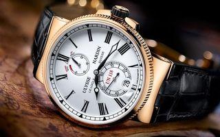 Фото бесплатно часы, ulysse, nardin