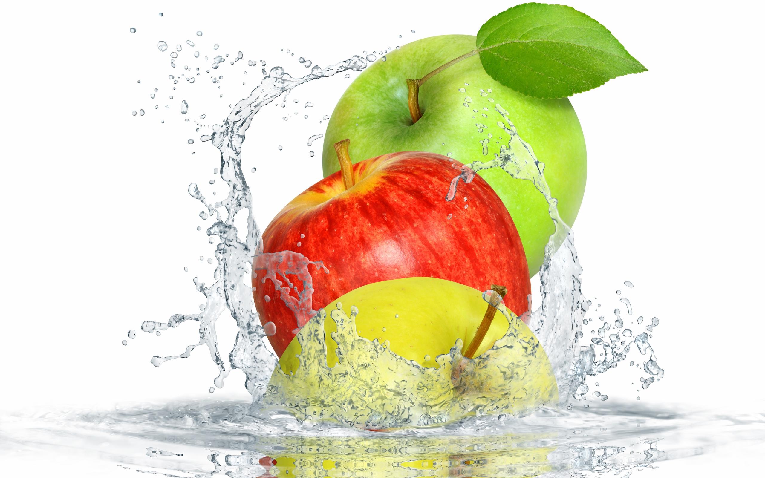 фрукты, яблоки, сорт