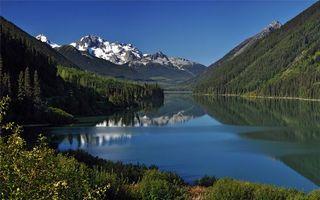 Фото бесплатно скалы, природа, небо