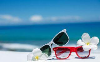 Фото бесплатно очки, солнцезащитные, оправа