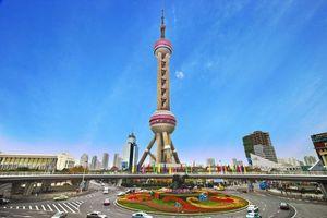 Скачать китай, шанхай фото с сайта fonwall