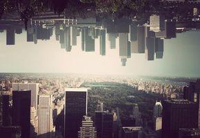 Бесплатные фото дома,небоскребы,озеро,свет,улицы,дороги,трава