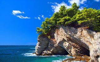 Фото бесплатно скалы, пейзажи, пейзаж