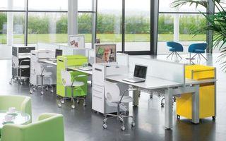 Фото бесплатно рабочие, места, столы