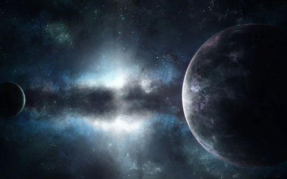 Бесплатные фото туманность,галактика,звезды,скопления,ночь,газ,планеты,кольца,круг,поверхность,спутник,космос