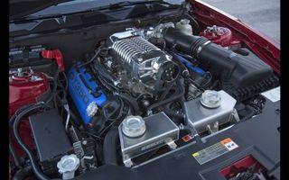 Бесплатные фото ford, mustang, shelby, gt350, 1965, под капотом, двигатель