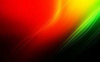 Бесплатные фото черны,фон,красное,зеленое,свечение,полоски,лучи